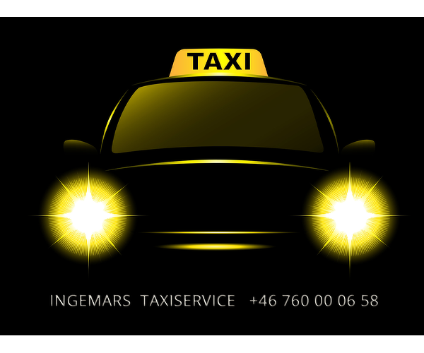 Ingemars Taxi Service