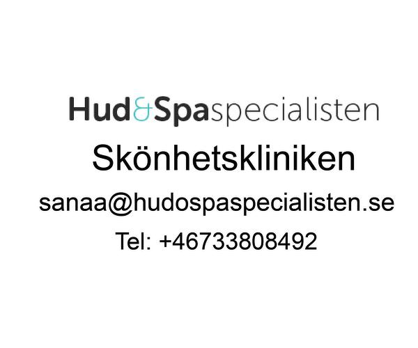 Hud & Spa Specialisten