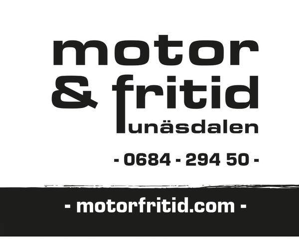 Motor & Fritid