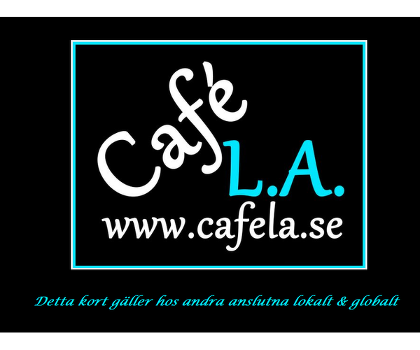Cafe LA