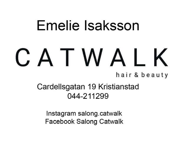 Salong Catwalk