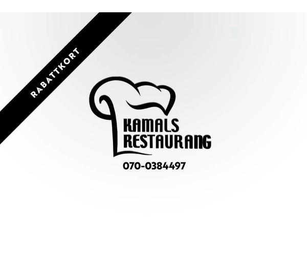 Kamals restaurang