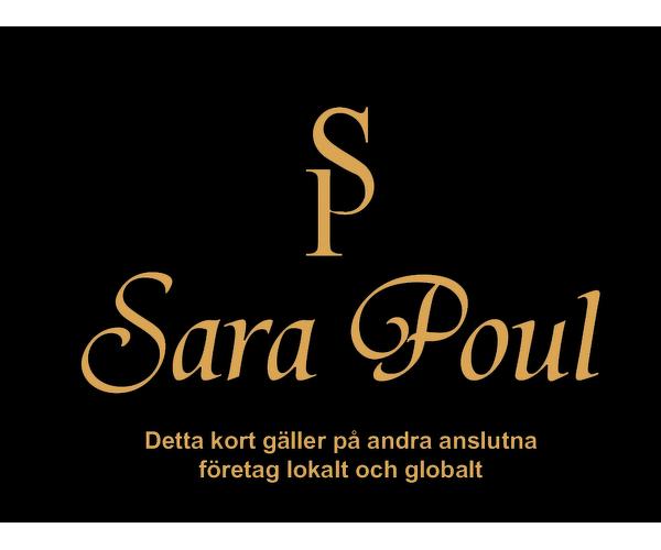 SaraPoul Design och Kemtvätt