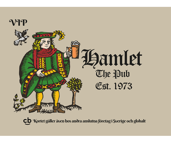 Restaurang Hamlet