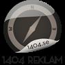 1404 Reklam AB