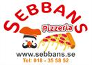 Sebbans Pizzeria