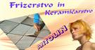 Frizerstvo in keramičarstvo Bojana Antolin