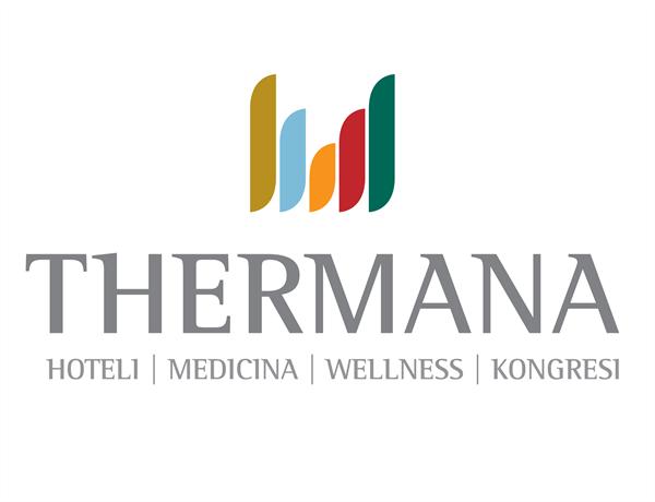 Wellness Spa Center THERMANA LAŠKO