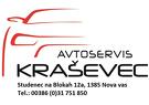 Avtoservis David Kraševec