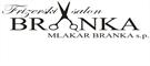 Frizerski salon Branka