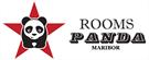 PANDA ROOMS MARIBOR