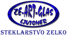 ZE-ART-GLAS Steklarstvo - Daniel Zelko s.p.