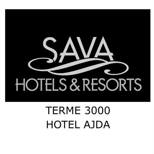 TERME 3000, HOTEL AJDA ****