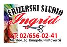 FRIZERSKI STUDIO INGRID
