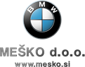 AVTOHIŠA MEŠKO BMW