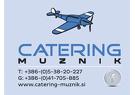 CATERING Muznik