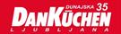 DanKüchen Dunajska 35