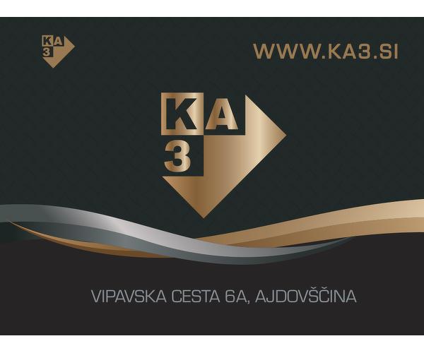 KA3, d.o.o.