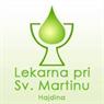 Lekarna pri Sv. Martinu