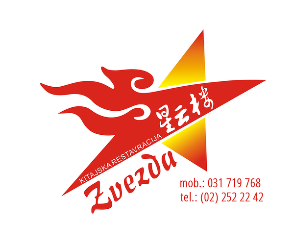 Restavracija zvezda