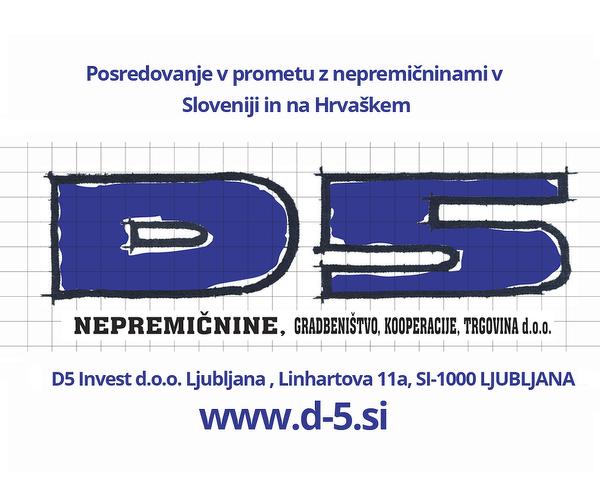 D5 INVEST d.o.o-