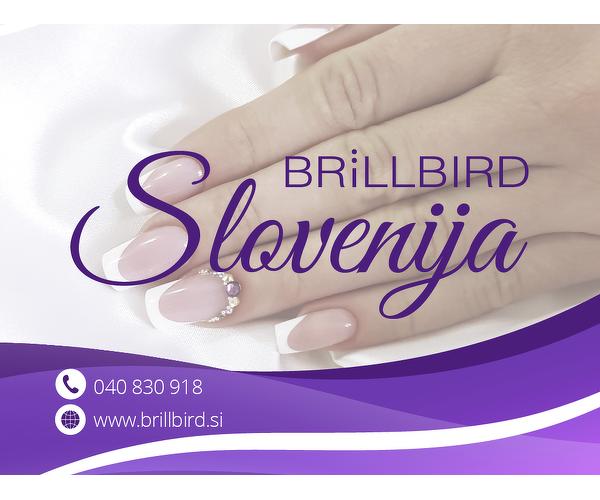 BRiLLBIRD SLOVENIJA