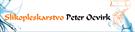 SLIKOPLESKARSTVO, PETER OCVIRK s.p.