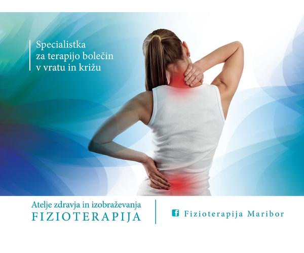 Zasebna fizioterapija mag. Simona Videnšek