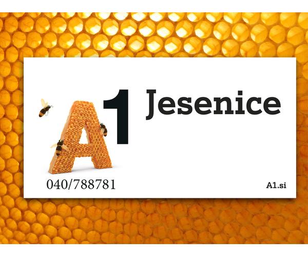 A1 JESENICE