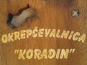 Okrepčevalnica Koradin