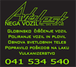 AVTO LESK - NEGA VOZIL Dejan Leskovar s.p.