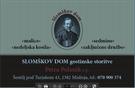 Gostišče Slomškov dom