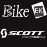 Bike Ek Scott Concept Store