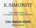 K.SIMON FIT