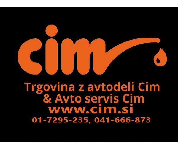 Avto servis CIM