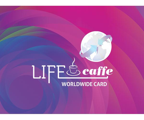 LIFE CAFFE