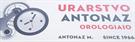 URARSTVO OROLOGIAIO ANTONAZ