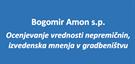 Bogomir Amon s.p.