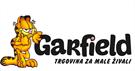 GARFIELD TRGOVINA ZA MALE ŽIVALI