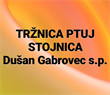 TRŽNICA PTUJ - STOJNICA , Dušan Gabrovec s.p.