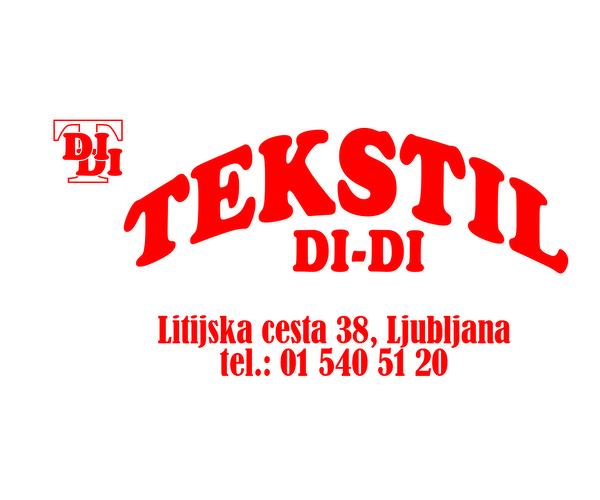 Tekstil DIDI