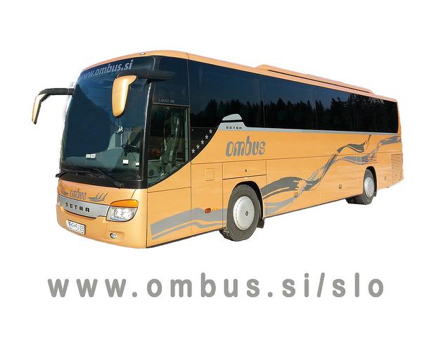 Ombus