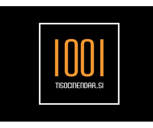 1001 dar