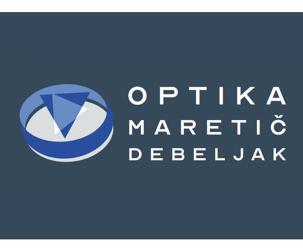Optika Maretič Debeljak