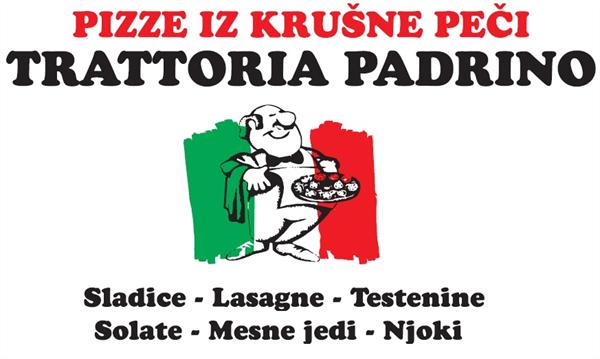 Picerija Trattoria Padrino Maribor