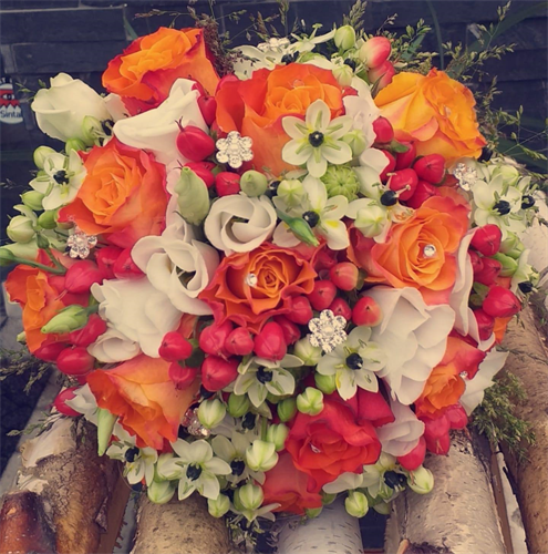 Cvetličarna Cvetje N&M