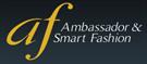Ambassador and Smart Fashion