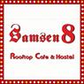 Samsen 8 Rooftop cafe & Hostel