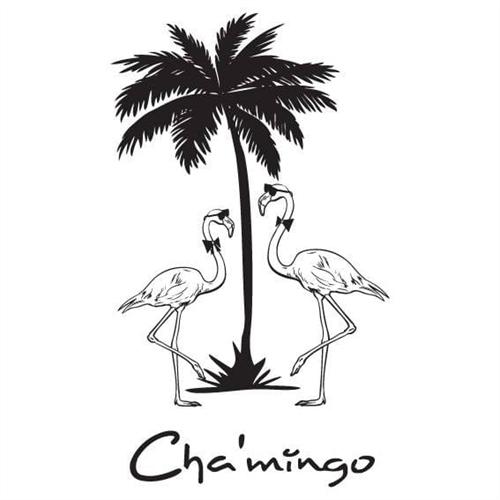 ร้านชามิงโก้