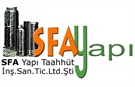 SFA Yapı Taah.İnş.San.Tic.Ltd.Şti